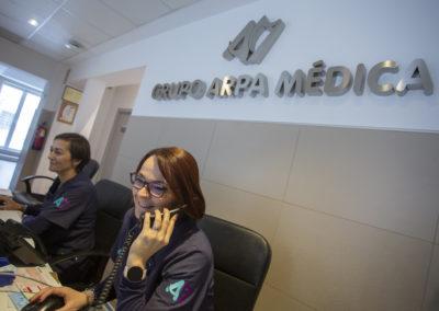 clínica de reproducción asistida en Madrid
