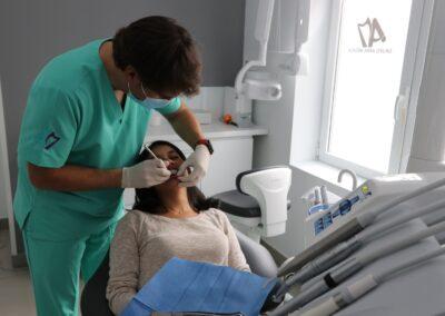 Odontología para embarazadas